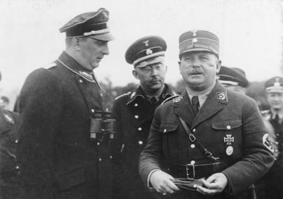 File:Bundesarchiv Bild 102-14886, Kurt Daluege, Heinrich Himmler, Ernst Röhm.jpg