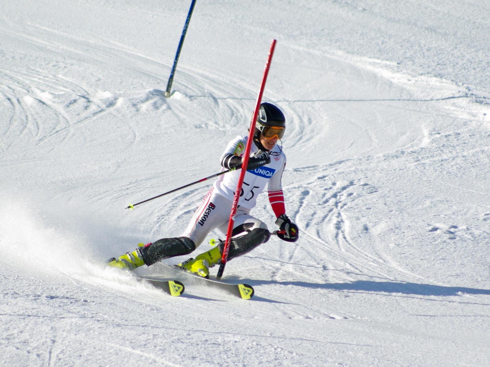 Christian Wallpaper Fall File Roland Leitinger Austrian Alpine Ski Championships