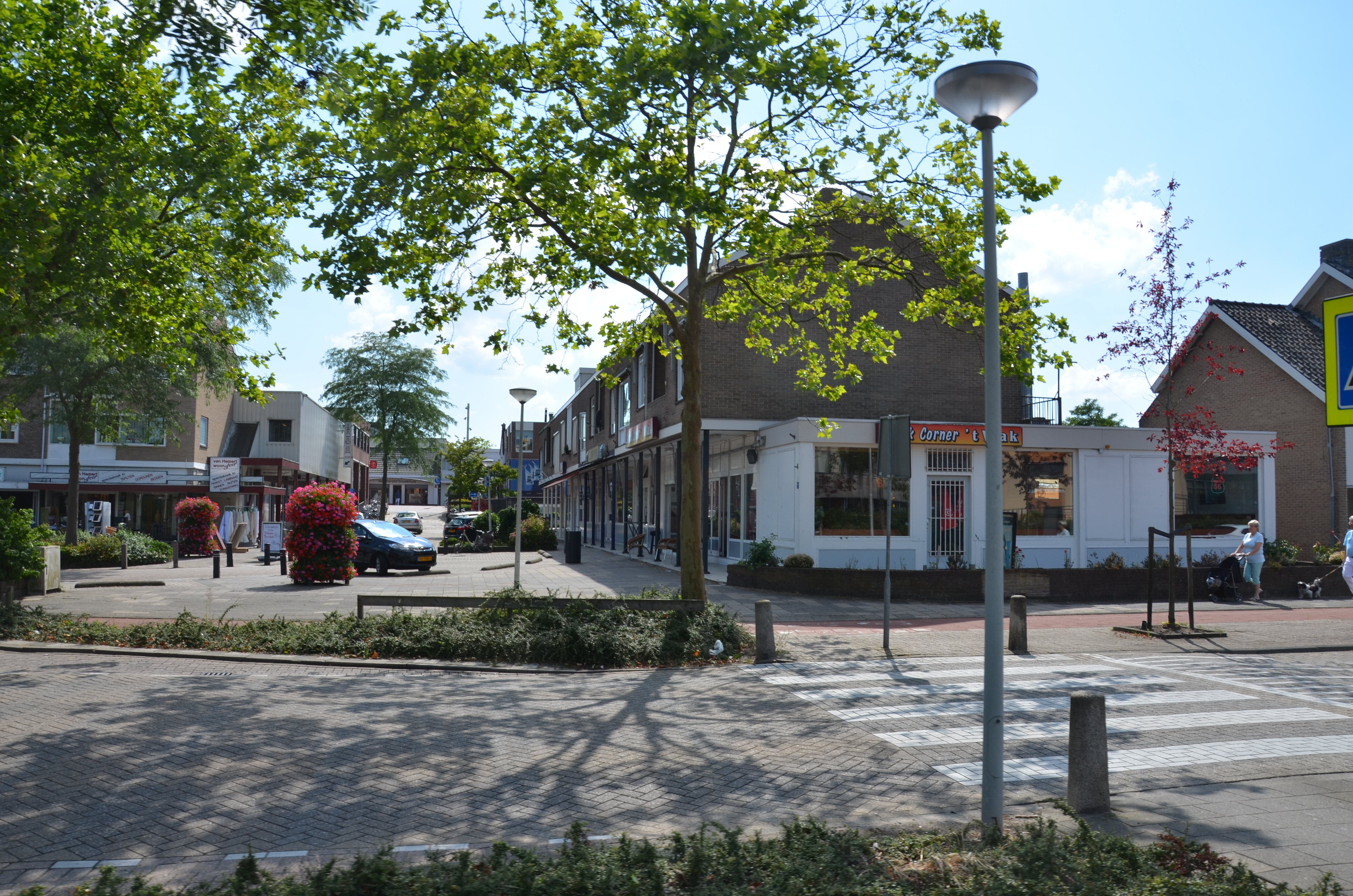 Bedden Barendrecht File Barendrecht 2015 Panoramio 14 Jpg Wikimedia Commons