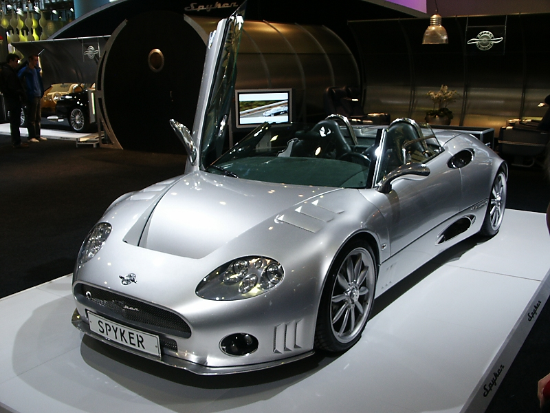 Lotus Car Wallpaper Cars Wallpaper Spyker Wallpaper