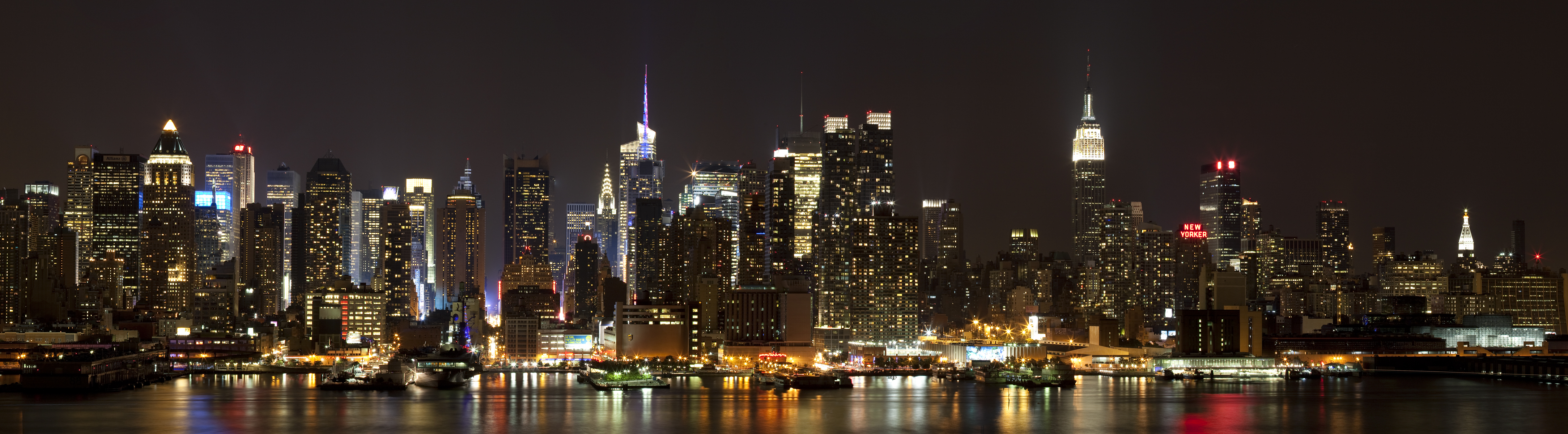 Bilder Von New York File Manhattan From Weehawken Nj Jpg Wikipedia