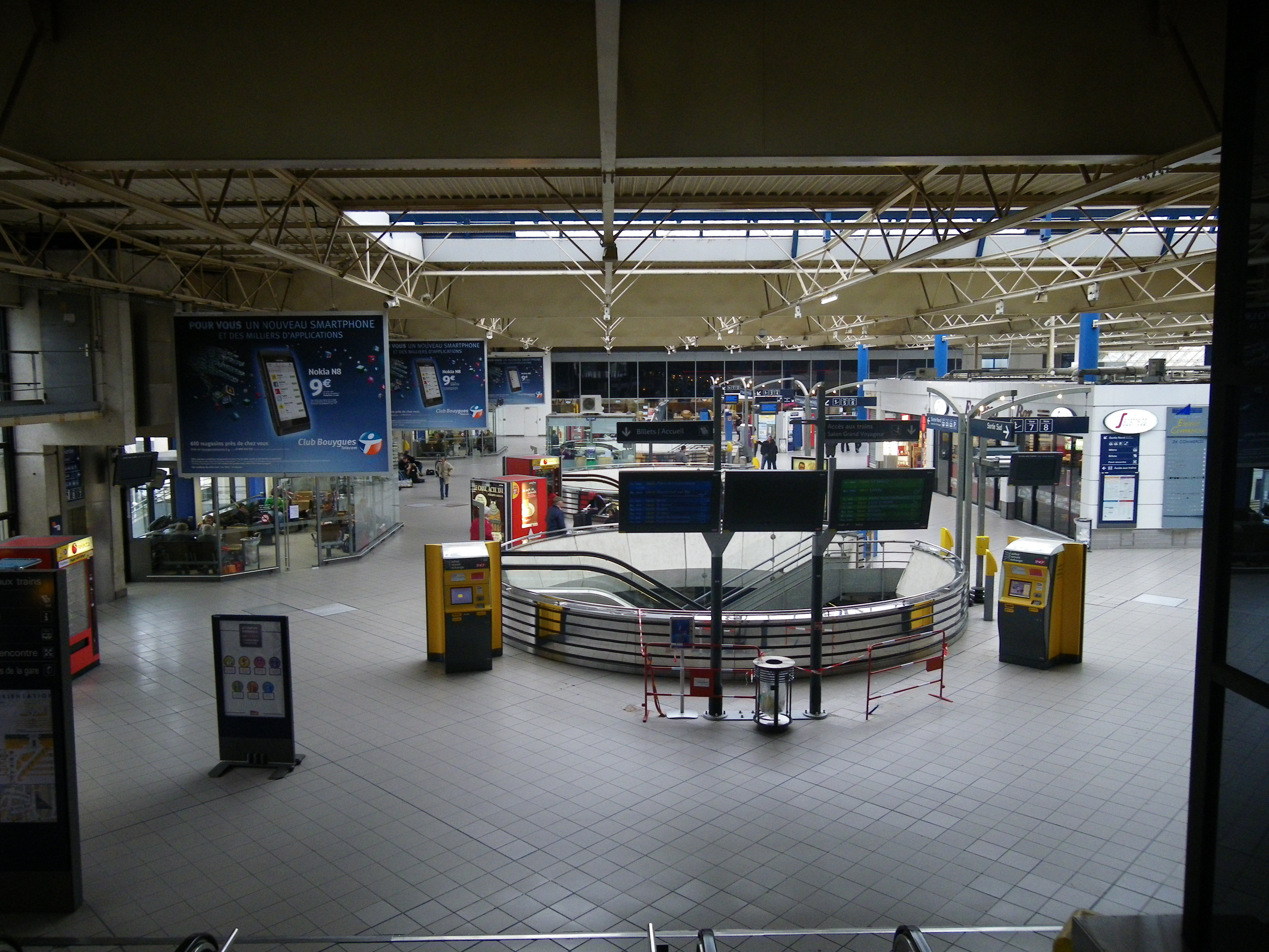 Google Interieur File:rennes, Interieur De La Gare.jpg - Wikimedia Commons