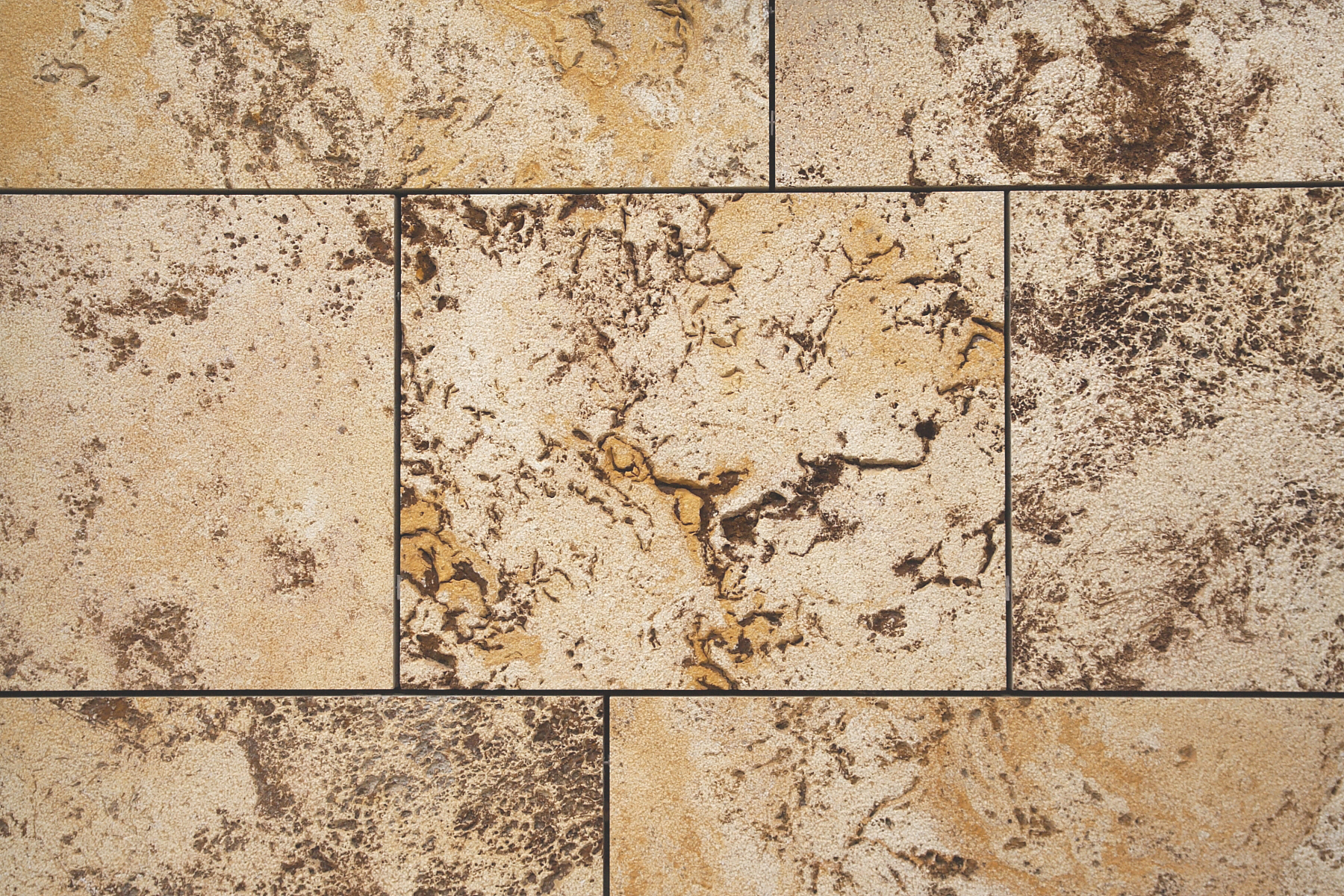 Travertine Countertop Care Travertine Floor Care And Maintenance We Know Floor Care