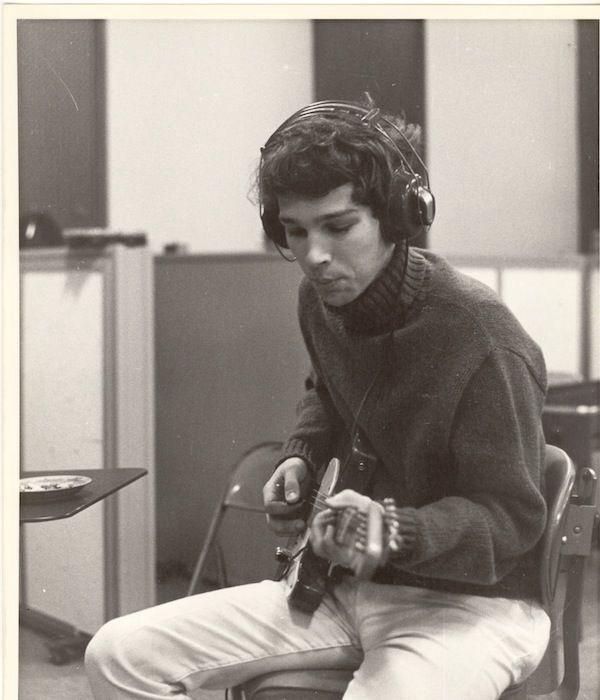 Chris Bell (American musician) - Wikipedia