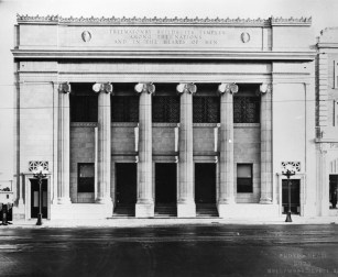 HollywoodMasonicTemple-1922