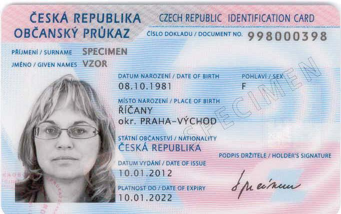 National identity cards in the European Economic Area - Wikipedia