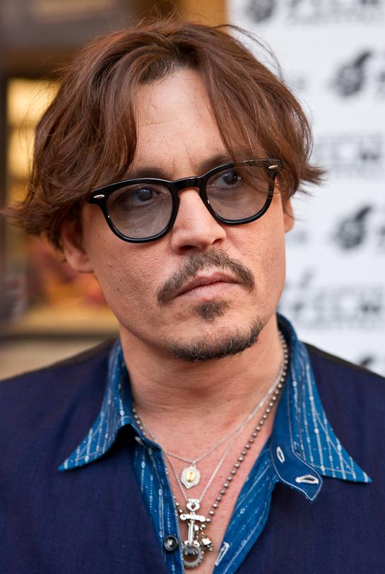 Description Johnny Depp 2, 2011.jpg
