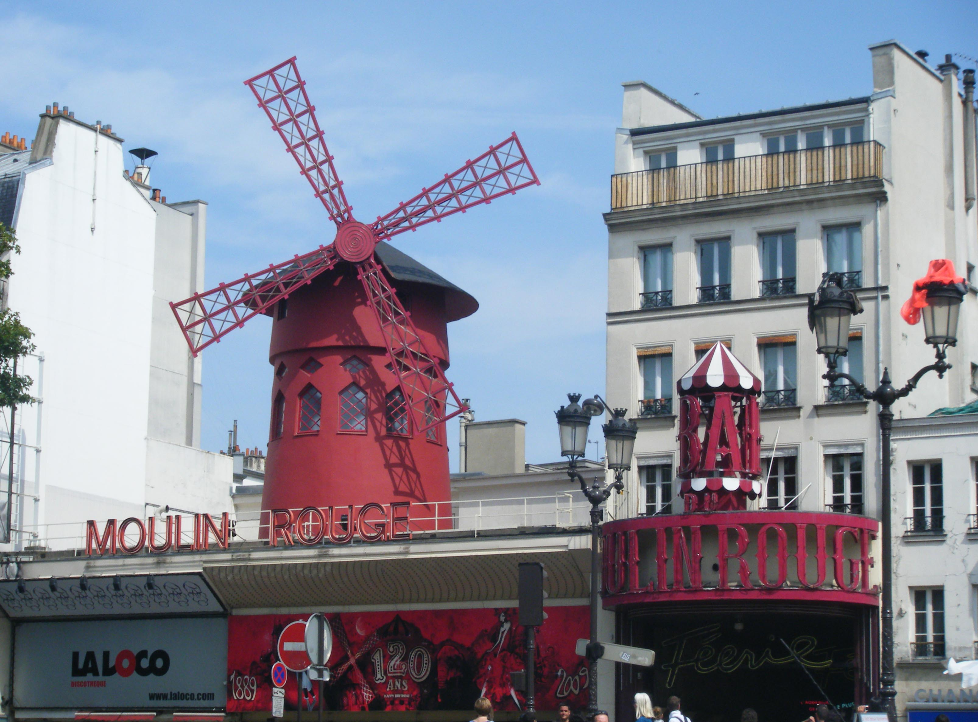 Moulin Rouge Libro Moulin Rouge Wikipedia