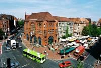 Lindener Marktplatz  Wikipedia