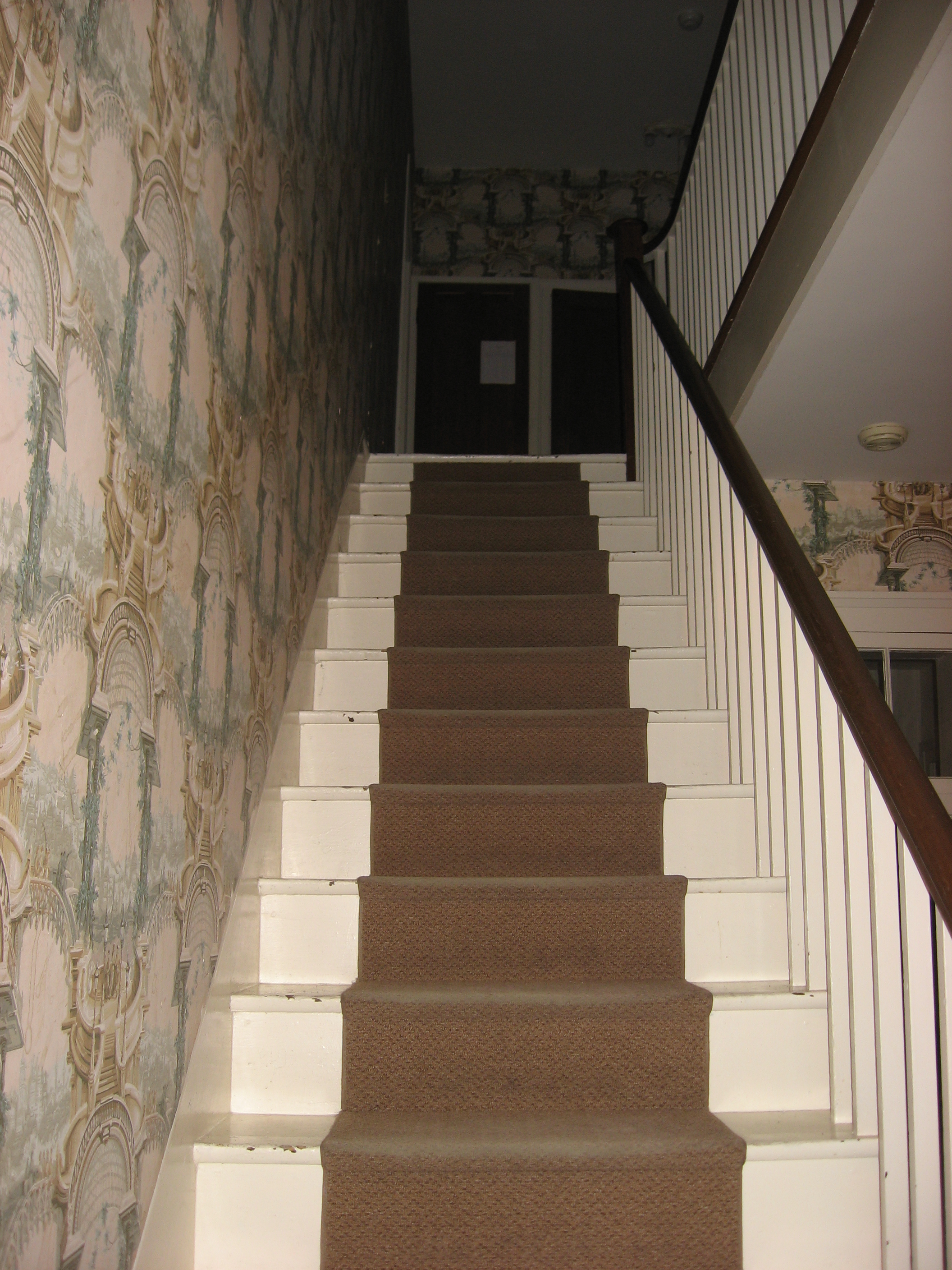 House Of Stairs File Millen House Stairs Jpg Wikimedia Commons