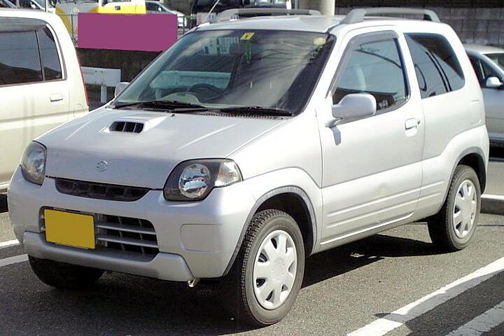 Suzuki Kei - Wikipedia