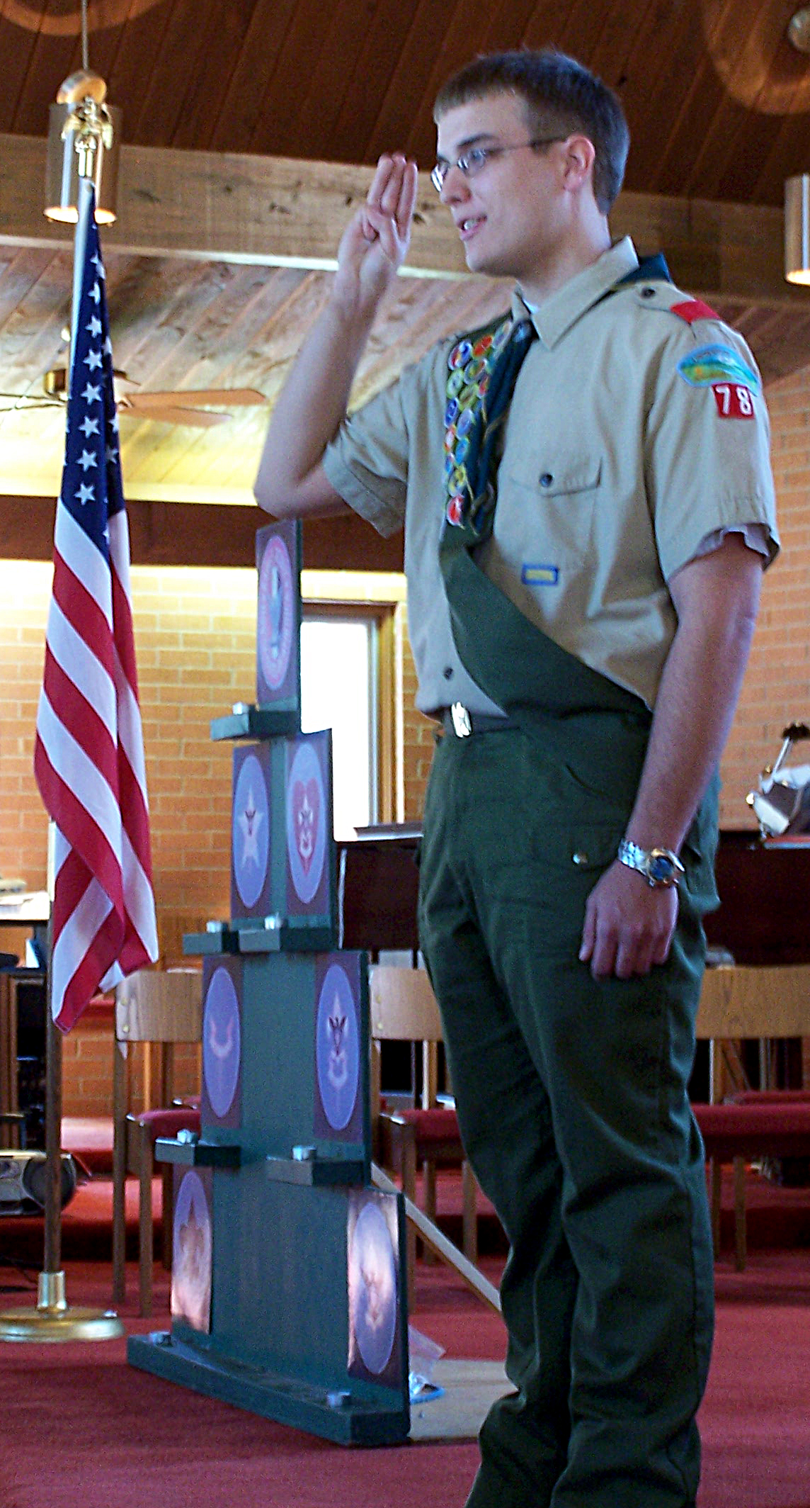 Fileboy Scouts Of America Eagle Scout Court Of Honorjpg