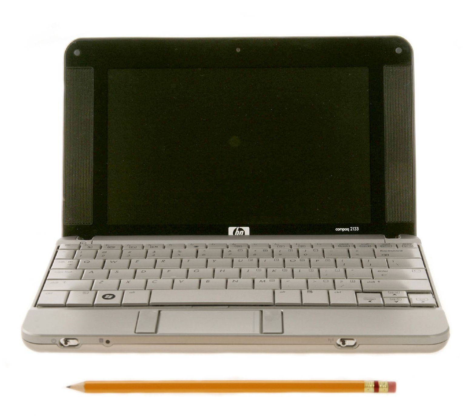Kleines Laptop Netbook Wikipedia