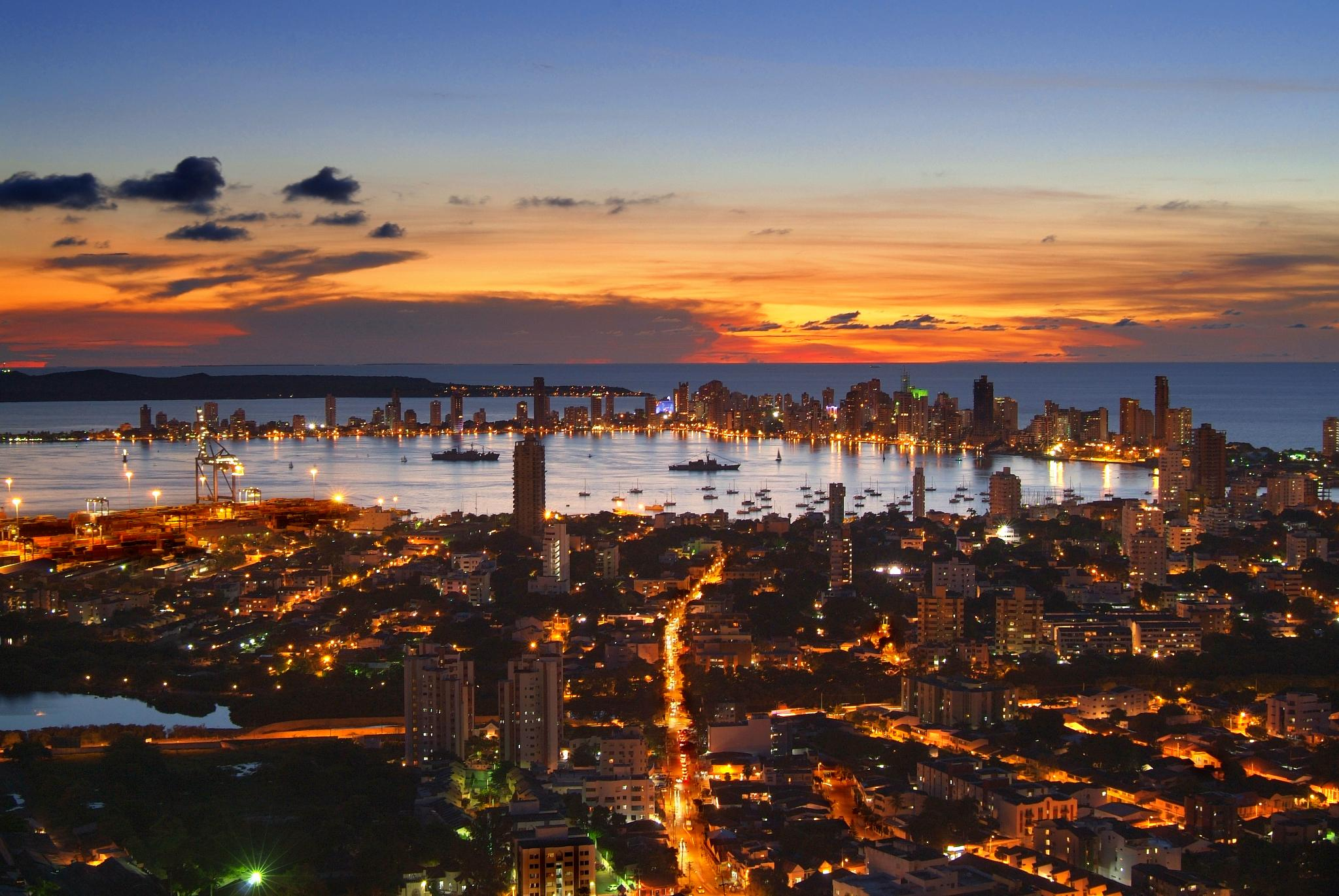 Via Libre Cartagena The Best Places In Colombia To Spend The Holidays Colombia