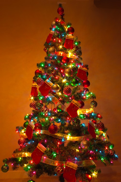 Christmas Tree Christmas Ornament Crafts for Kids to Make