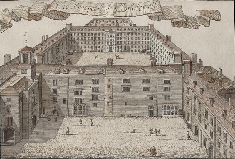Bridewell Palace Wikipedia