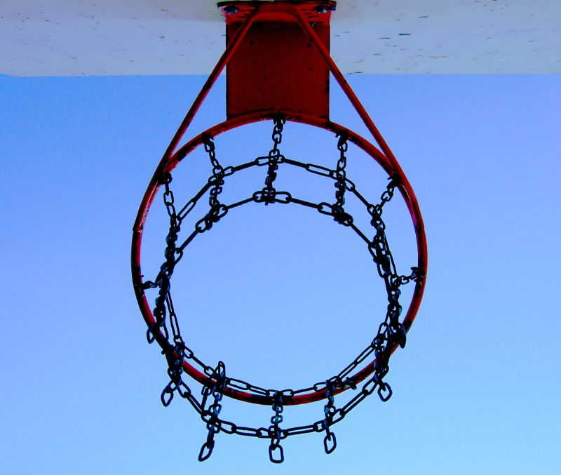 Variations of basketball - Wikipedia