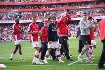File:Arsenal end of 2008-09 season walkabout.jpg - Wikimedia Commons