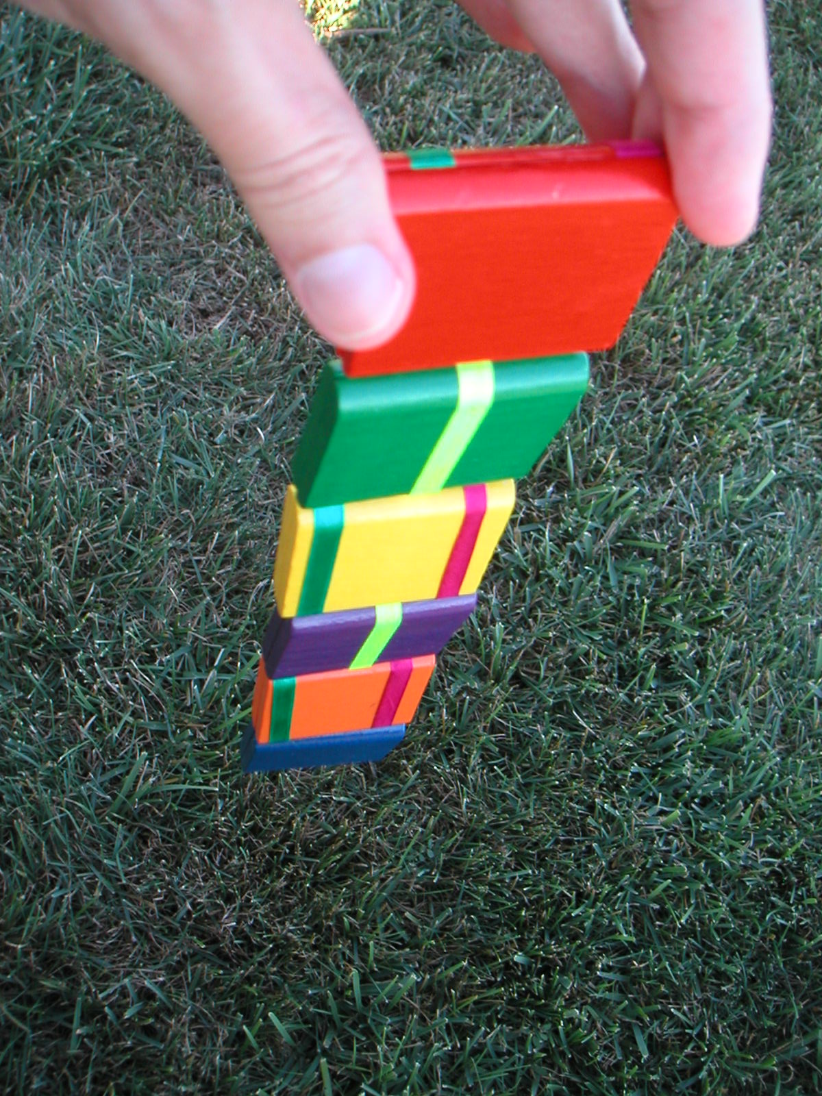 Jacob39s Ladder Toy Wikipedia