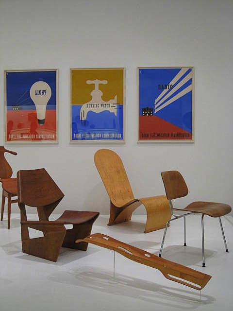 Eams Lounge Chair Charles Eames – Wikipedia, Wolna Encyklopedia
