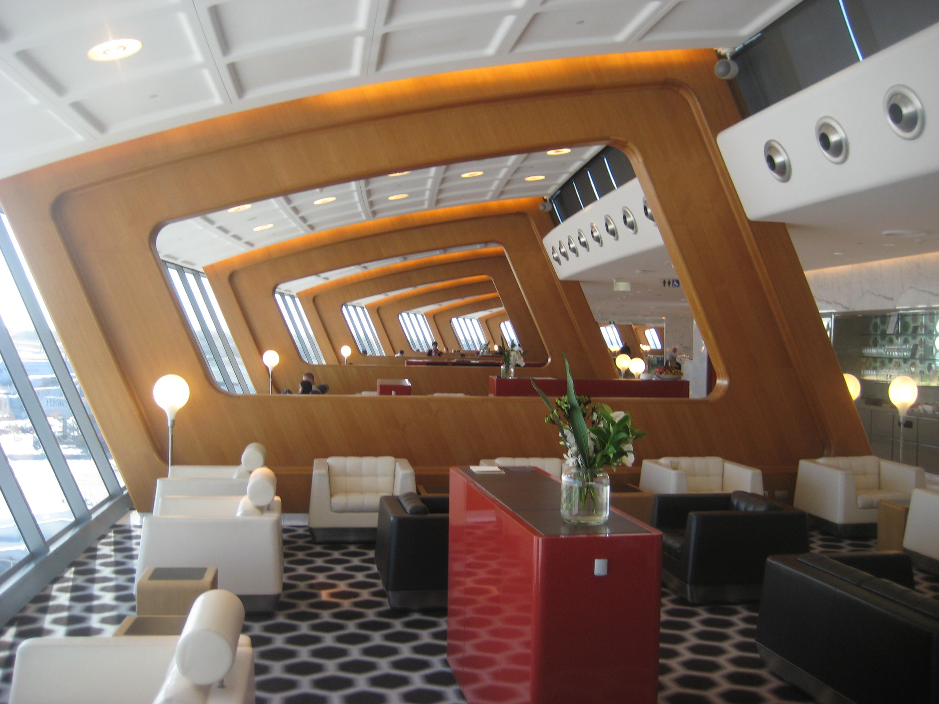 Lounge Sydney File Qantas First Class Lounge Sydney 1 Jpg Wikimedia Commons