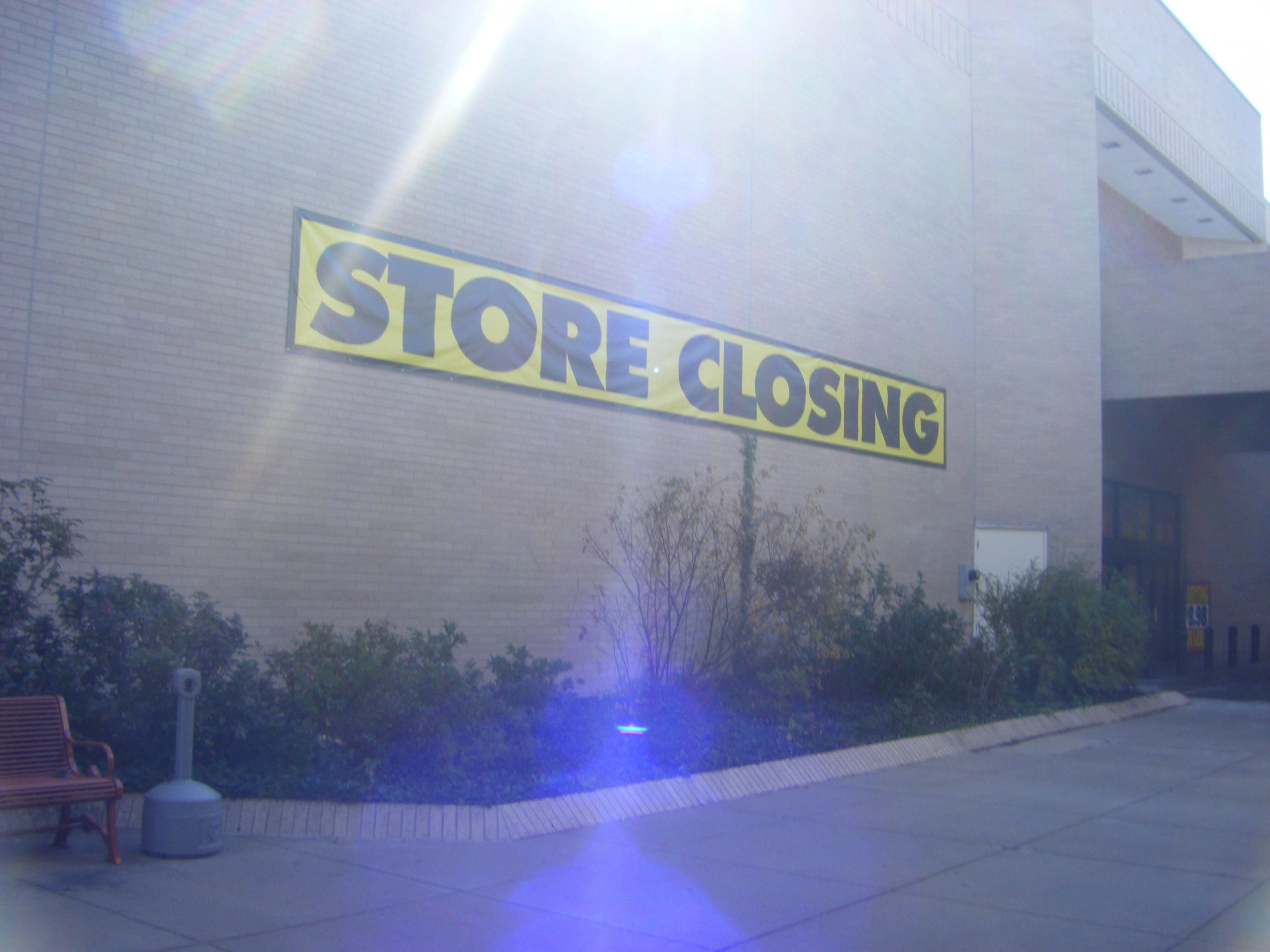 Store Banne Wiki File:store Closing Banner, S&b, Southwest Plaza.jpg