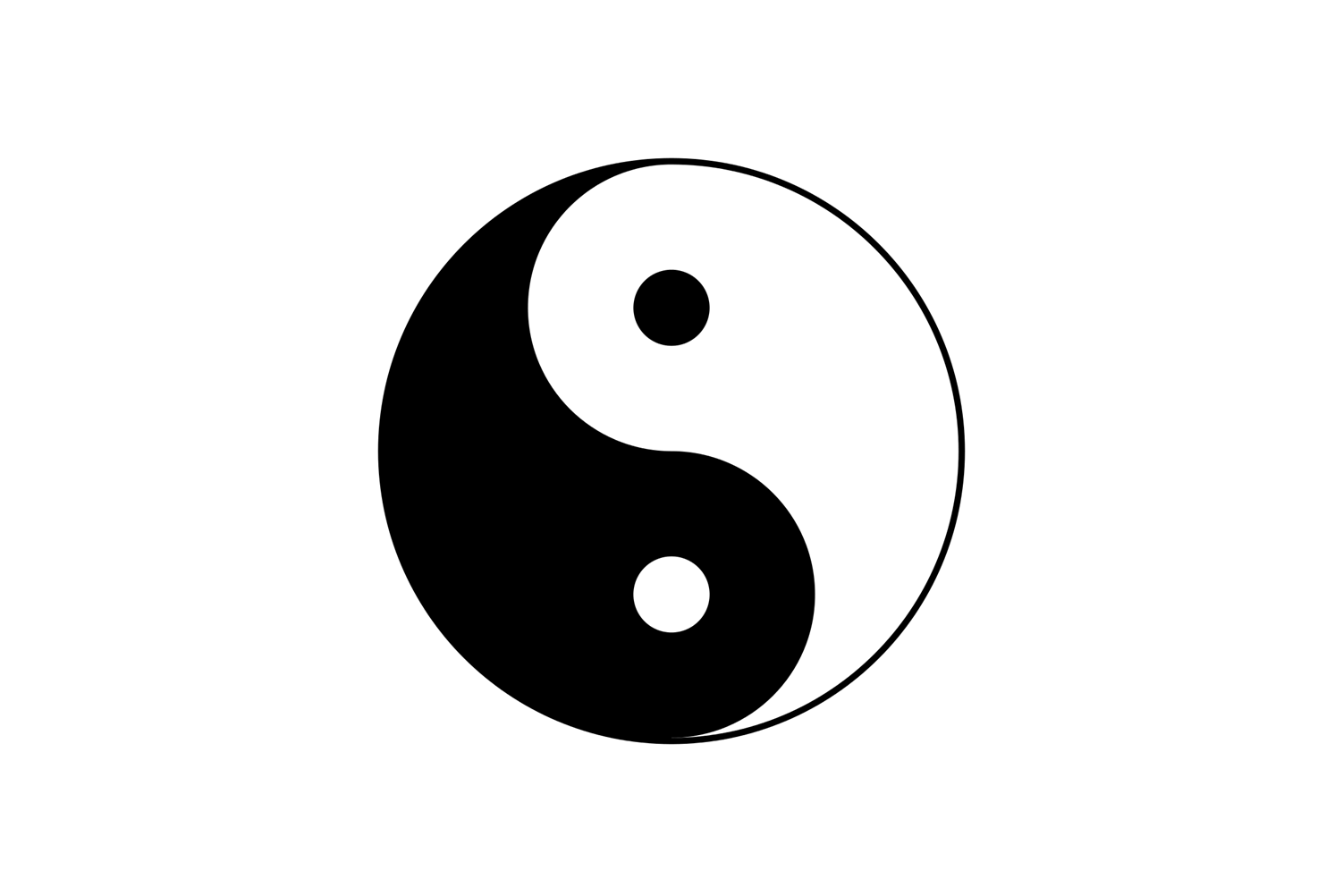 Unity 3d Wallpaper File Flag Of Yin And Yang Png Wikimedia Commons