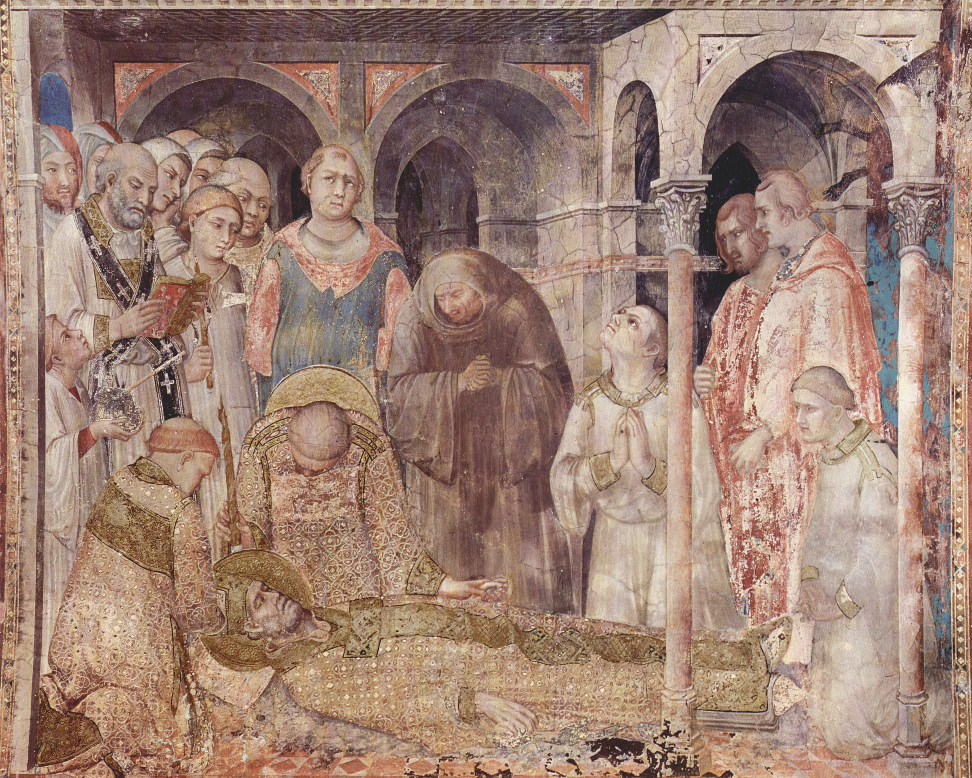 Cuadros De La Edad Media File:simone Martini 041.jpg - Wikimedia Commons