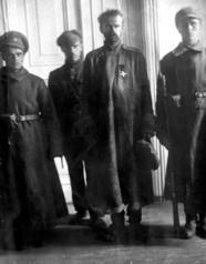 File:Ungern Von Sternberg before execution.jpg
