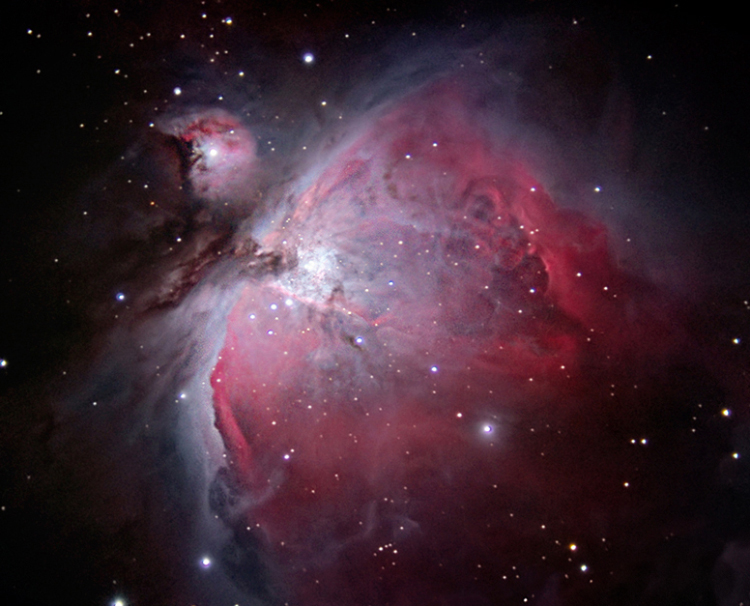 Pink Heart Wallpaper Hd Orion Nebula Simple English Wikipedia The Free Encyclopedia