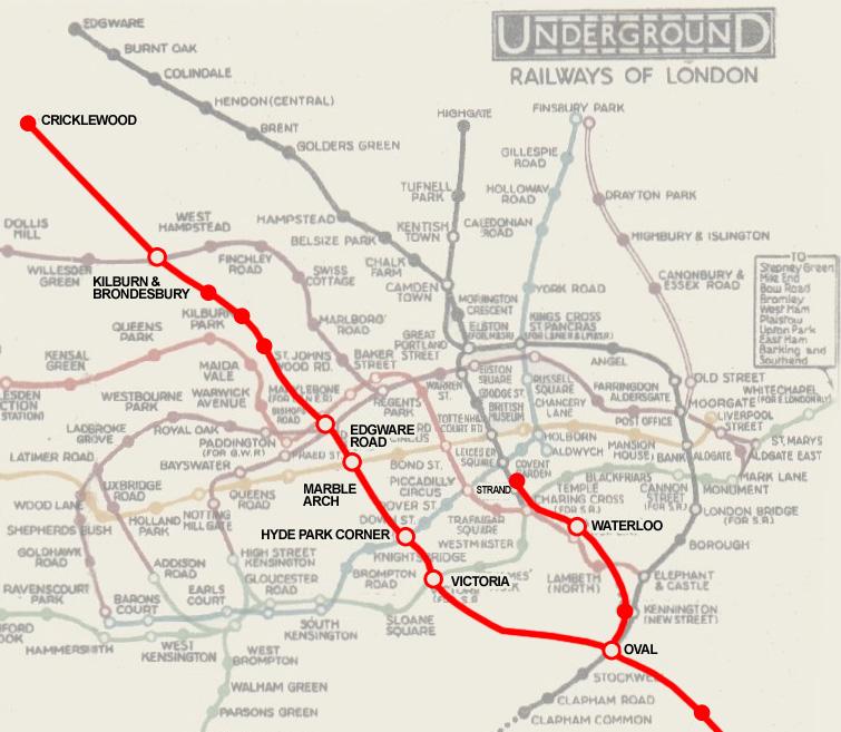 Edgware Road Tube schemes - Wikipedia