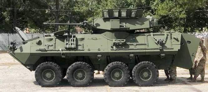 LAV-25 - Wikipedia