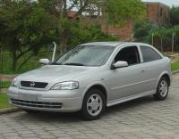 Chevrolet Astra - Wikiwand
