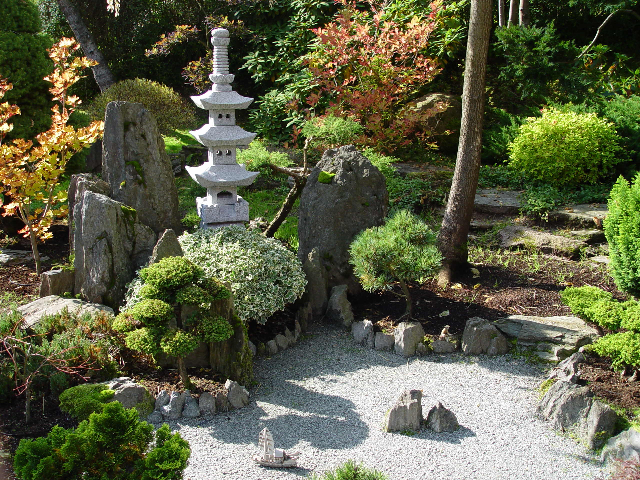 Asia Garten 1000 43 Images About Japanese Gardens On Pinterest