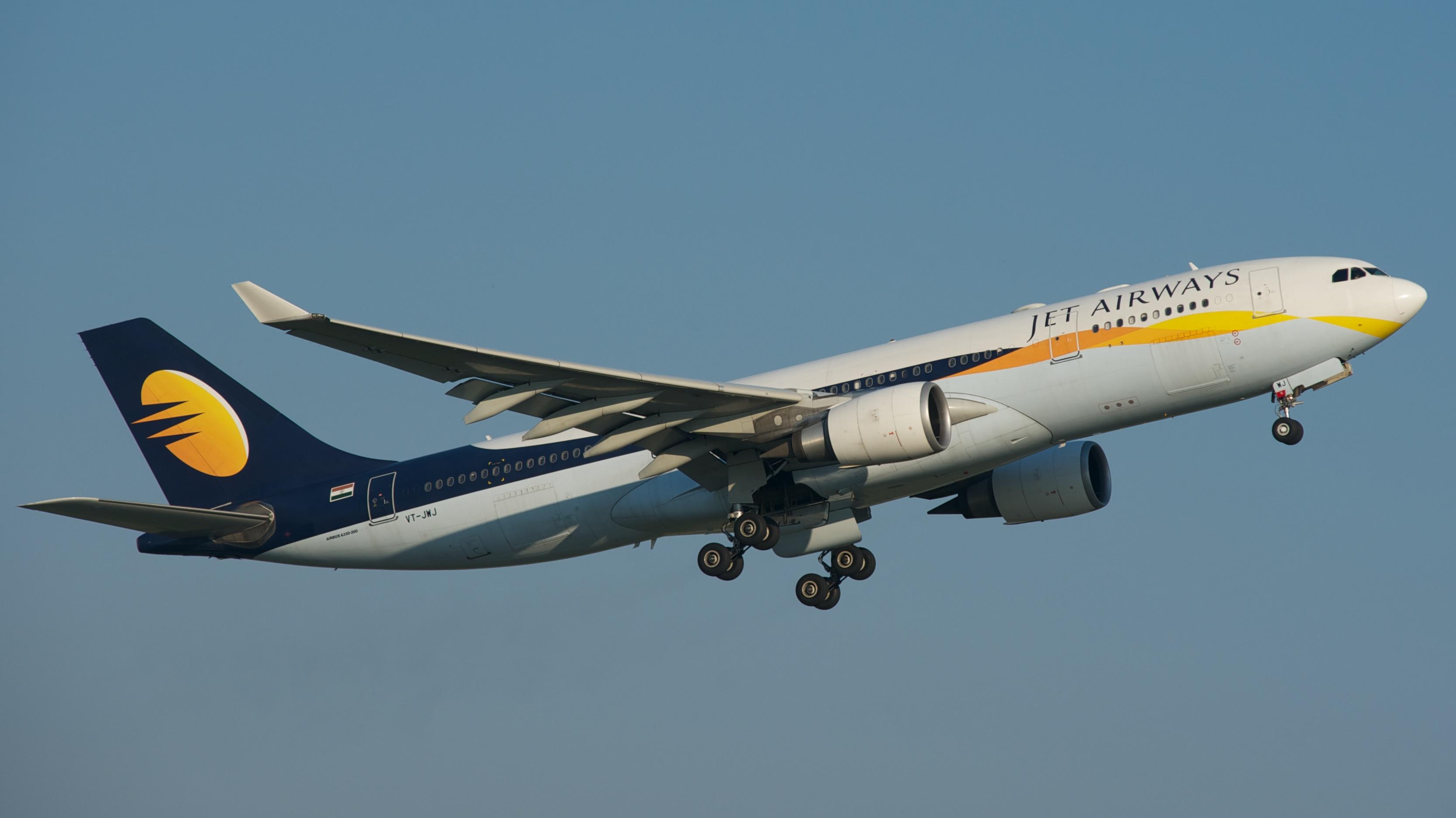 Jet Airways Airways Cheap Flight Tickets Skyticket