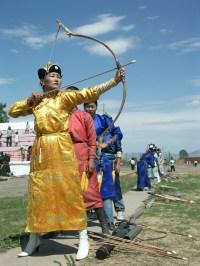 Mongolen - Ostasieninstitut
