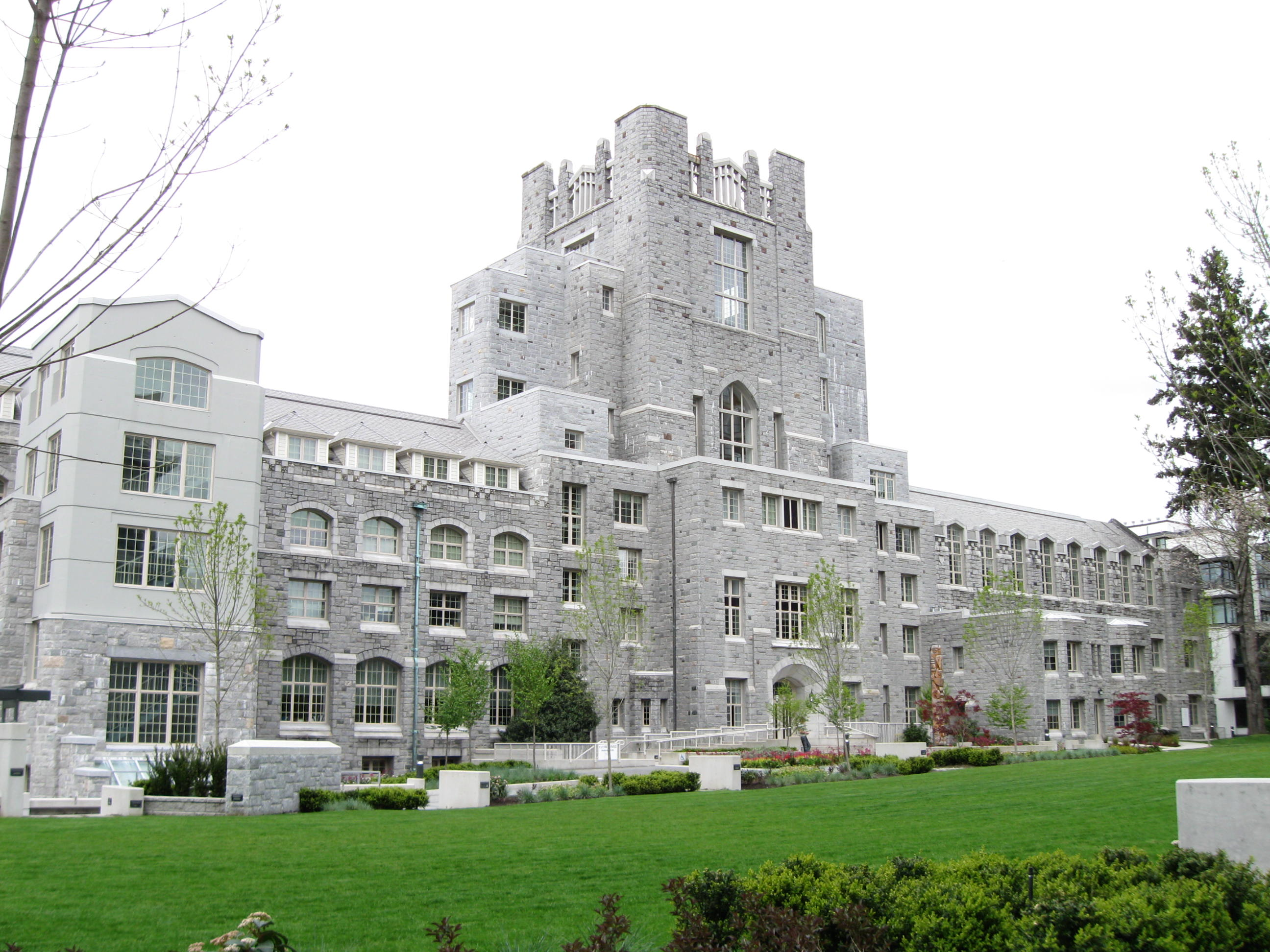 University Of British Columbia - Home Economics Teacher Ubc