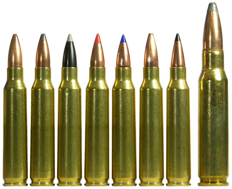 223 Remington - Wikipedia