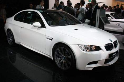 BMW M3. Photo by: Thomas Wolf. Source: http://i0.wp.com/upload.wikimedia.org/wikipedia/commons/7/79/BMW_M3.jpg?resize=470%2C313