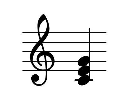 Akkoord (muziek) - Wikipedia