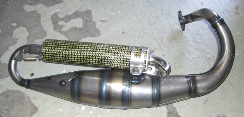 Roller Auspuff Tuning Scootertuning – Wikipedia