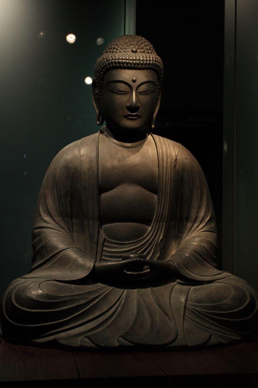 Hd Wallpaper Gautam Buddha File Wlanl Urville Djasim Boeddhabeeld Buddha Statue