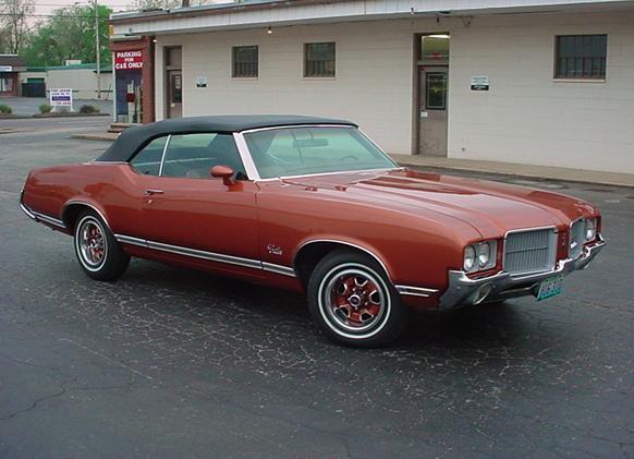 Oldsmobile Cutlass - Wikipedia