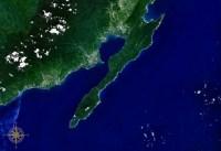 San Ildefonso Peninsula - Wikipedia