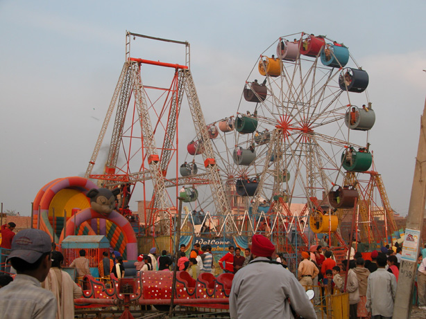 List Of Fairs And Festivals In Punjab India Wikipedia