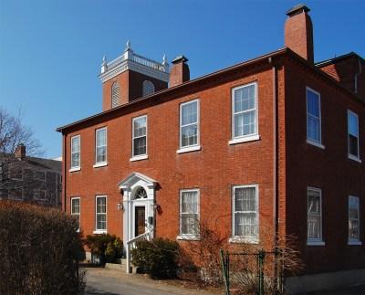 Bessie Monroe House, Salem   Roadtrippers