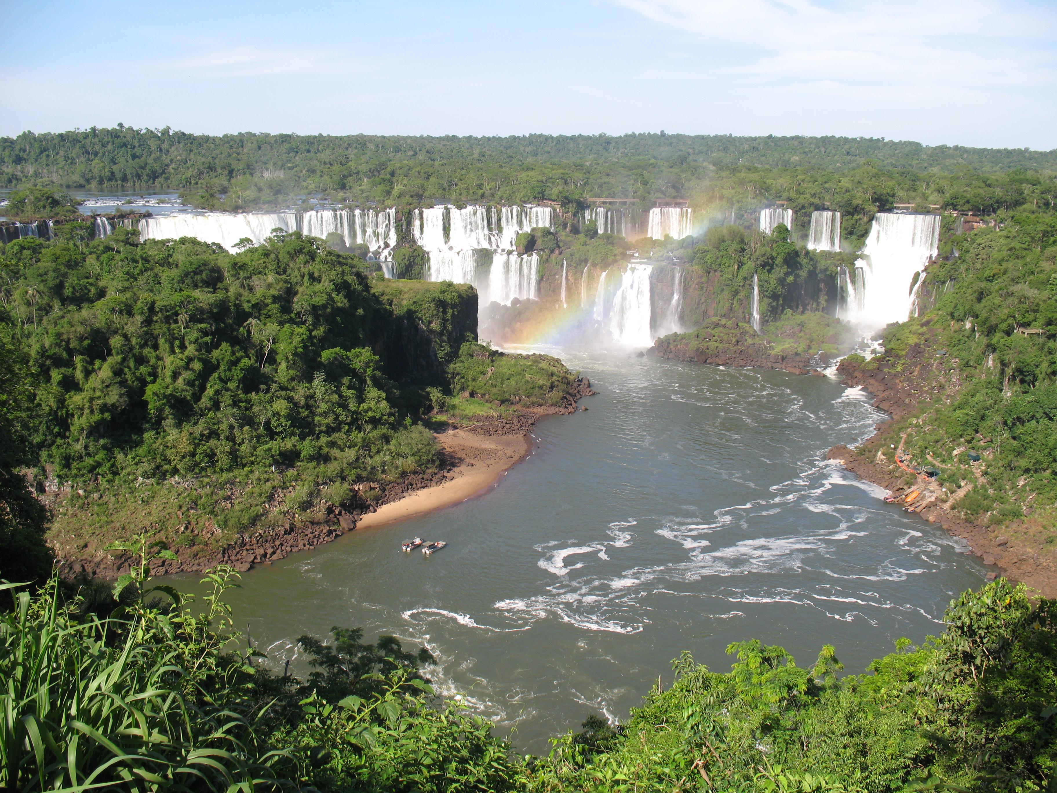 Iguazul Falls Wallpaper File Iguazu Wasserfaelle 01 Jpg Wikimedia Commons