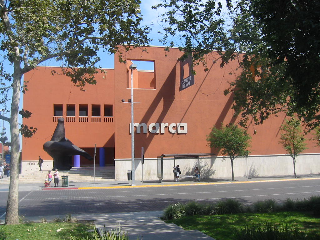 Arte Wikipedia It Museo De Arte Contemporáneo De Monterrey Wikipedia