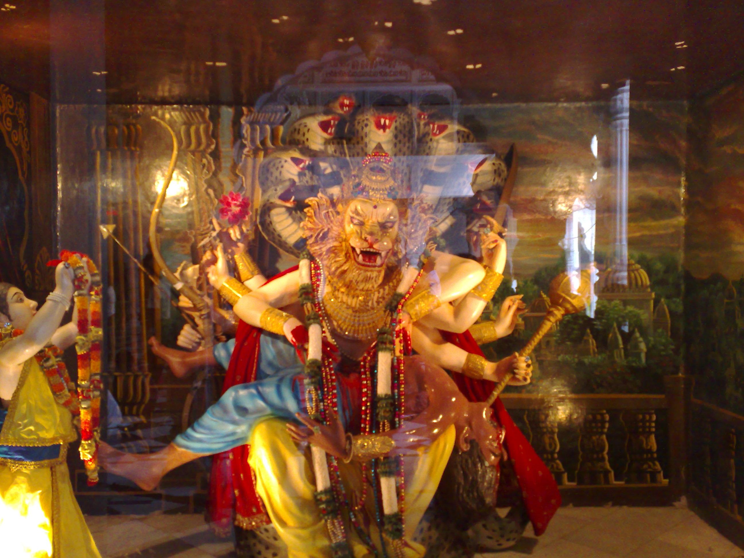 Rudra Shiva Hd Wallpaper Illustrations Of Indian Gods Pics