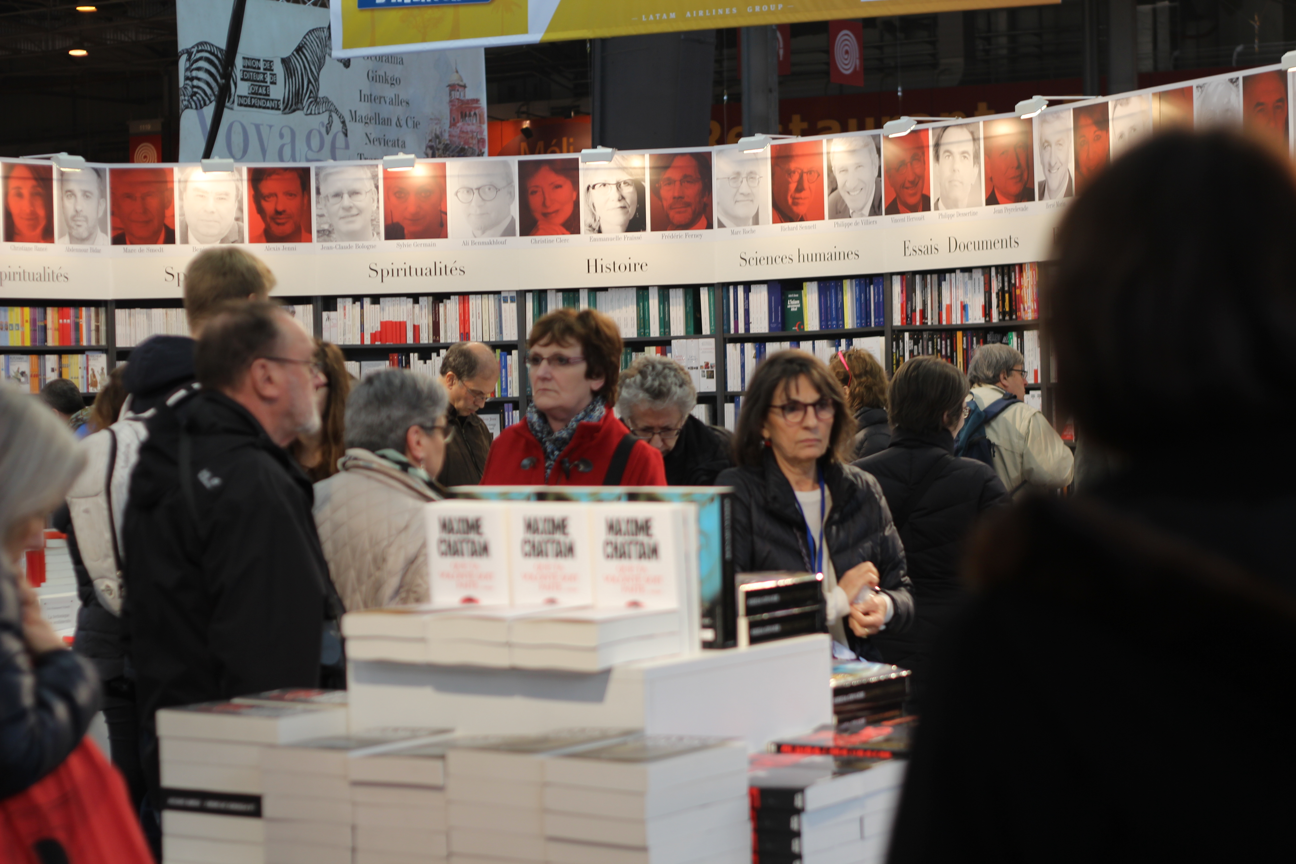Salon Du Livre Paris File Albin Michel Salon Du Livre De Paris 2015 Jpg
